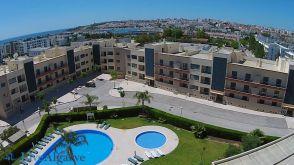 Appartementhaus in Lagos
