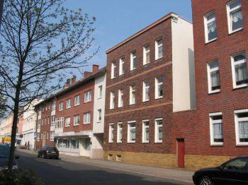 Erdgeschosswohnung in Wilhelmshaven  - Innenstadt