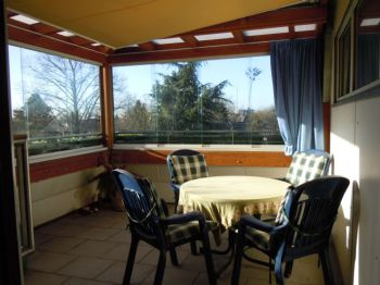 Dachgeschosswohnung in Wesel  - Wesel
