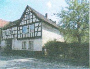 Bauernhof in Eineborn