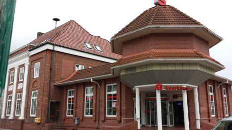 Maisonette in Barmstedt