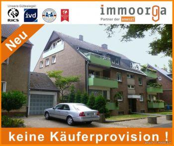 Maisonette in Krefeld  - Uerdingen