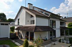 Einfamilienhaus in Augsburg  - Bergheim