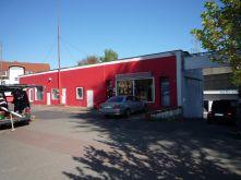Stellplatz in Hamburg  - Heimfeld