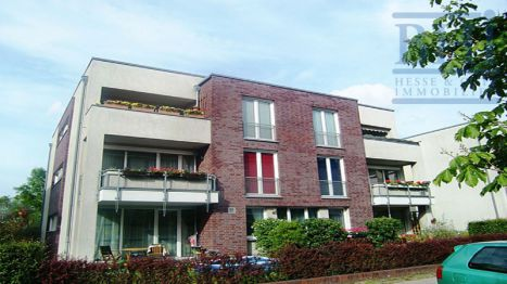 Wohnung in Berlin  - Französisch Buchholz