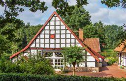 Bauernhaus in Bad Essen  - Linne