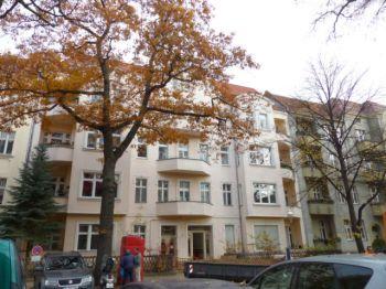 Wohnung in Berlin  - Tempelhof