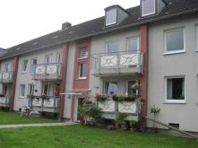 Etagenwohnung in Duisburg  - Wedau