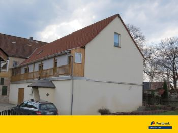 Einfamilienhaus in Harth-Pöllnitz  - Uhlersdorf