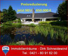 Villa in Bremen  - Borgfeld