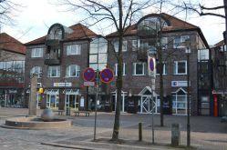Maisonette in Ahrensburg