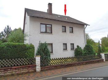 Einfamilienhaus in Münchweiler