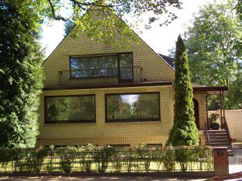 Einfamilienhaus in Hamburg  - Groß Flottbek