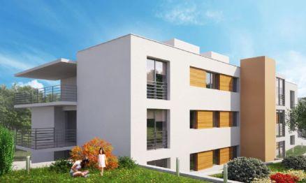 Penthouse in Lahr  - Lahr
