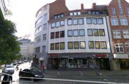 Dachgeschosswohnung in Bremen  - Altstadt