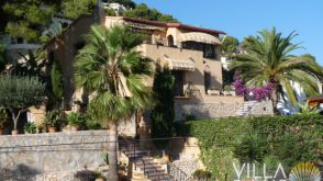 Villa in Benissa
