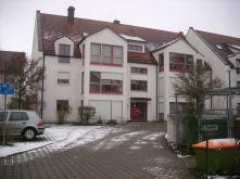 Erdgeschosswohnung in Königsbrunn