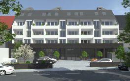 Penthouse in Bocholt  - Barlo