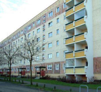 Etagenwohnung in Rostock  - Dierkow-Neu