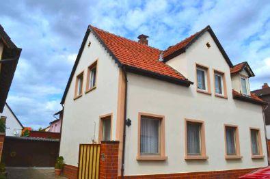 Einfamilienhaus in Bobenheim-Roxheim  - Bobenheim