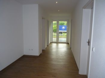 Erdgeschosswohnung in Lingen  - Darme