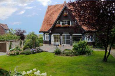 Einfamilienhaus in Bad Harzburg  - Bad Harzburg