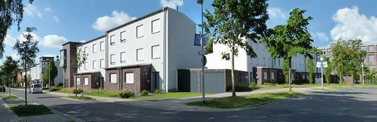 H�user ruhiger zentraler Lage - Haus mieten - Bild 1