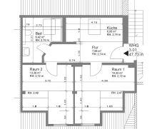 Wohnung in Buckow  - Buckow