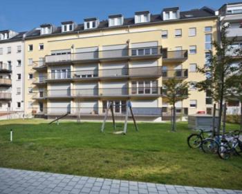 Wohnung in München  - Milbertshofen-Am Hart