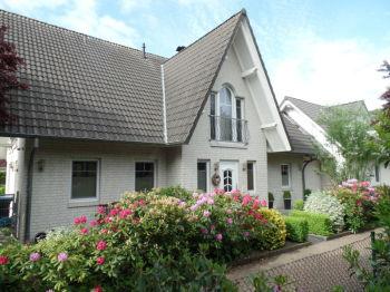 Einfamilienhaus in Tarmstedt