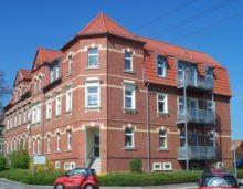 Dachgeschosswohnung in Zwickau  - Niederplanitz