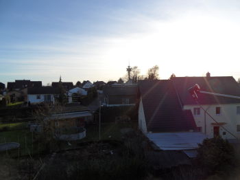 Dachgeschosswohnung in Neunkirchen-Seelscheid  - Hochhausen