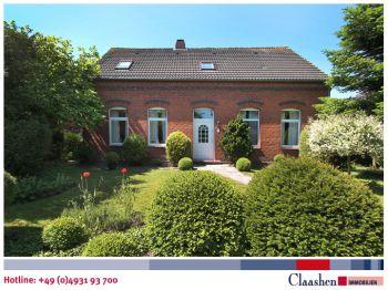 Einfamilienhaus in Wirdum  - Wirdumer Neuland