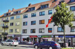 Etagenwohnung in Bremen  - Alte Neustadt