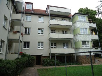 Etagenwohnung in Leipzig  - Gohlis-Nord