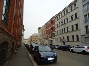 Wohnung in Leipzig  - Probstheida