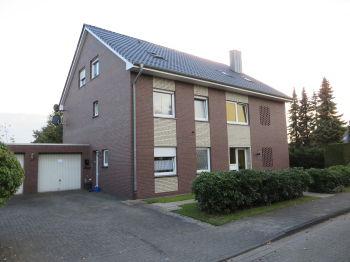 Dachgeschosswohnung in Westoverledingen  - Völlenerfehn