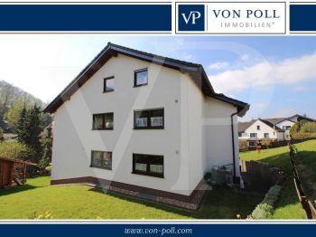 Mehrfamilienhaus in Engelskirchen  - Schnellenbach