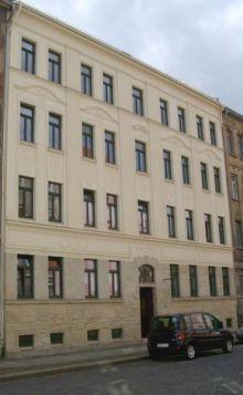 Etagenwohnung in Leipzig  - Anger-Crottendorf