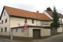 Zweifamilienhaus in Nußloch  - Maisbach