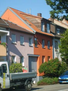 Doppelhaushälfte in Weingarten