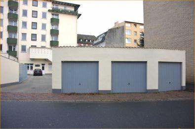 Garage in Bremerhaven  - Geestemünde