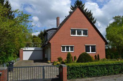 Zweifamilienhaus in Cremlingen  - Hordorf