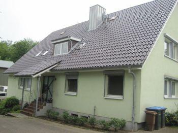 Etagenwohnung in Rosdorf
