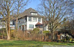 Einfamilienhaus in Kiel  - Düsternbrook
