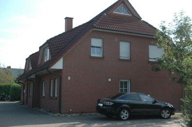 Dachgeschosswohnung in Wardenburg  - Wardenburg II-West