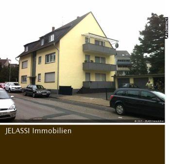 Etagenwohnung in Langenfeld  - Immigrath