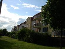 Dachgeschosswohnung in Köthen