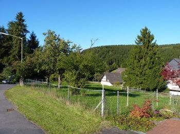 Wohngrundstück in Siegen  - Langenholdinghausen
