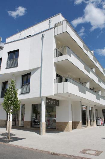 Wohnung in Bad Krozingen  - Bad Krozingen